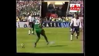 Morocco # England 1998 المغرب انجلترا