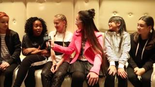 Baixar - L2m Girlz Interview In Nyc With Pavlina Talk Lego Movie Grátis