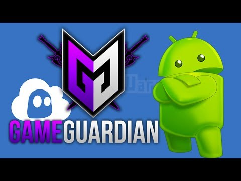 GameGuardian APK Download – Best Game Hacking Tool for Android!
