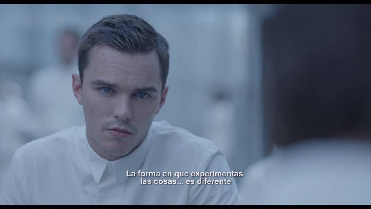 Almas Gemelas Trailer Subtitulado Youtube