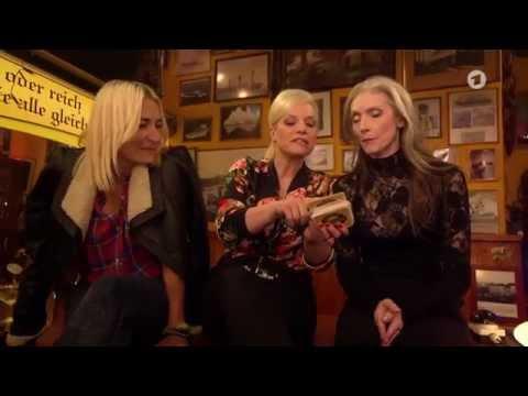 84. INAS NACHT mit Sarah Connor und Eveline Hall | ARD, 11.07.2015