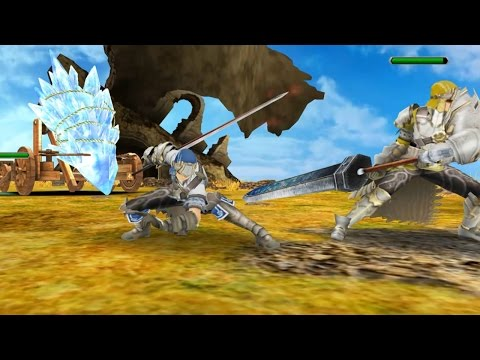 The World End Eclipse JP (by SEGA CORPORATION) Gameplay IOS / Android