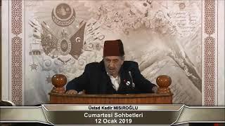 Özbekler Tekkesinin Tarihi