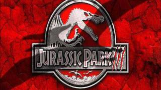 Jurassic Park 3 Theme Song