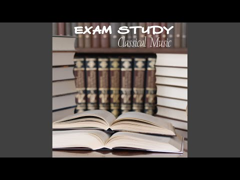 exam study classical music orchestra bach ave maria prelude