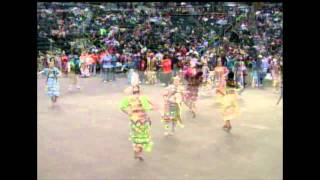 Jingle - 2011 Manito Ahbee Pow Wow