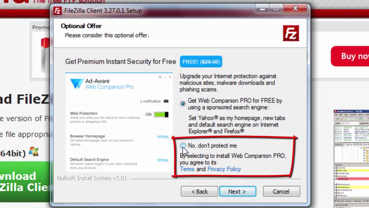 How to Download and Install FileZilla 3 27 0 on Windows (2017)