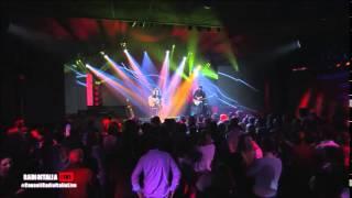4/12 CARMEN CONSOLI live acustico 2015 -  Esercito silente