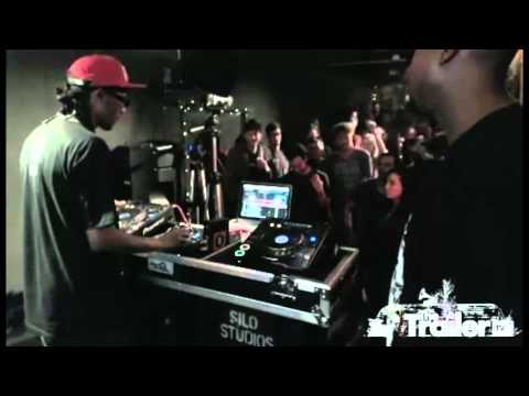 DJ Rashad & DJ Spinn - The Trailer TV #11