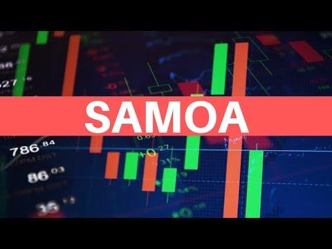 Best Stock Brokers In Samoa 2021 (Beginners Guide) - FxBeginner.Net