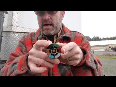 Easy Way To Remember Wiring Of A 7-Way 'RV' Plug (RV Standard)
