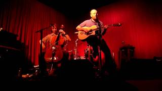 Mike Doughty - Unsingable Name - May 5, 2009 - Hotel Cafe - Los Angeles, CA