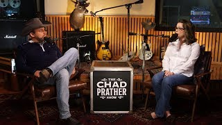 Ep 5   Agenda Driven   The Chad Prather Podcast   Guest: Jade Prather