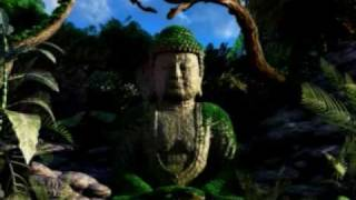 The Fountain of Youth - Reiki Healing Music