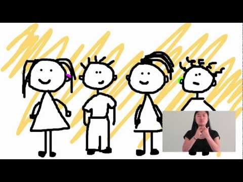 Understanding Deafness - Educational Video