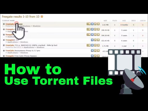 Torrent Download Sites 📡 Torrent Software Download Guide 2018