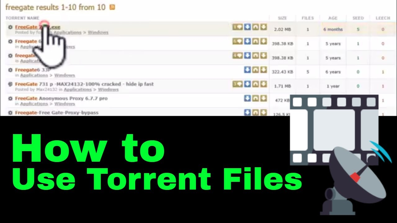 Torrent Viewer For Windows 7
