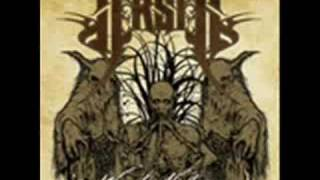 Watch Arsis Progressive Entrapment video