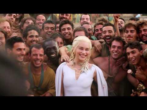 Game Of Thrones // Oyuncular Hatırlıyor - Emilia Clarke