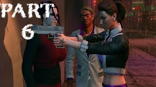 Saints Row: The Third Walkthrough Part 6: Hit The Powder Room
