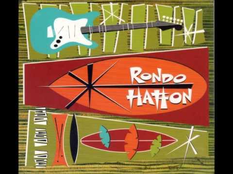 Rondo Hatton- Chiquahuac Point