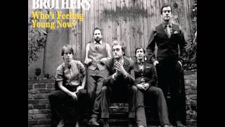 Watch Punch Brothers Soon Or Never video