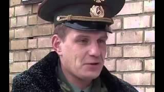 Зона Тюремный Роман 15 - 16 Серии