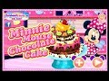 Cooking Games With Minnie Mouse - Cooking Games For Girls And For Boys