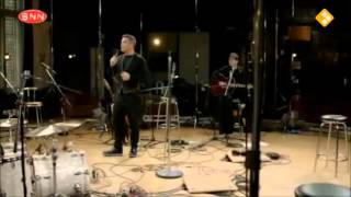 Robbie Williams - Candy (acoustic)