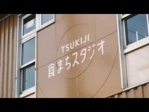 Khám phá chợ cá Tokyo cùng Visa