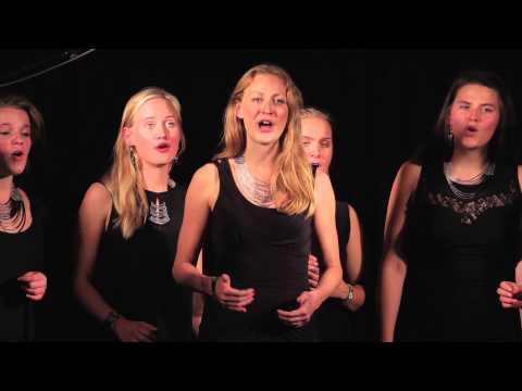 Baobab Singers - Asimbonanga