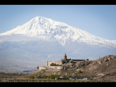 Поездка в Армению   Travel To Armenia