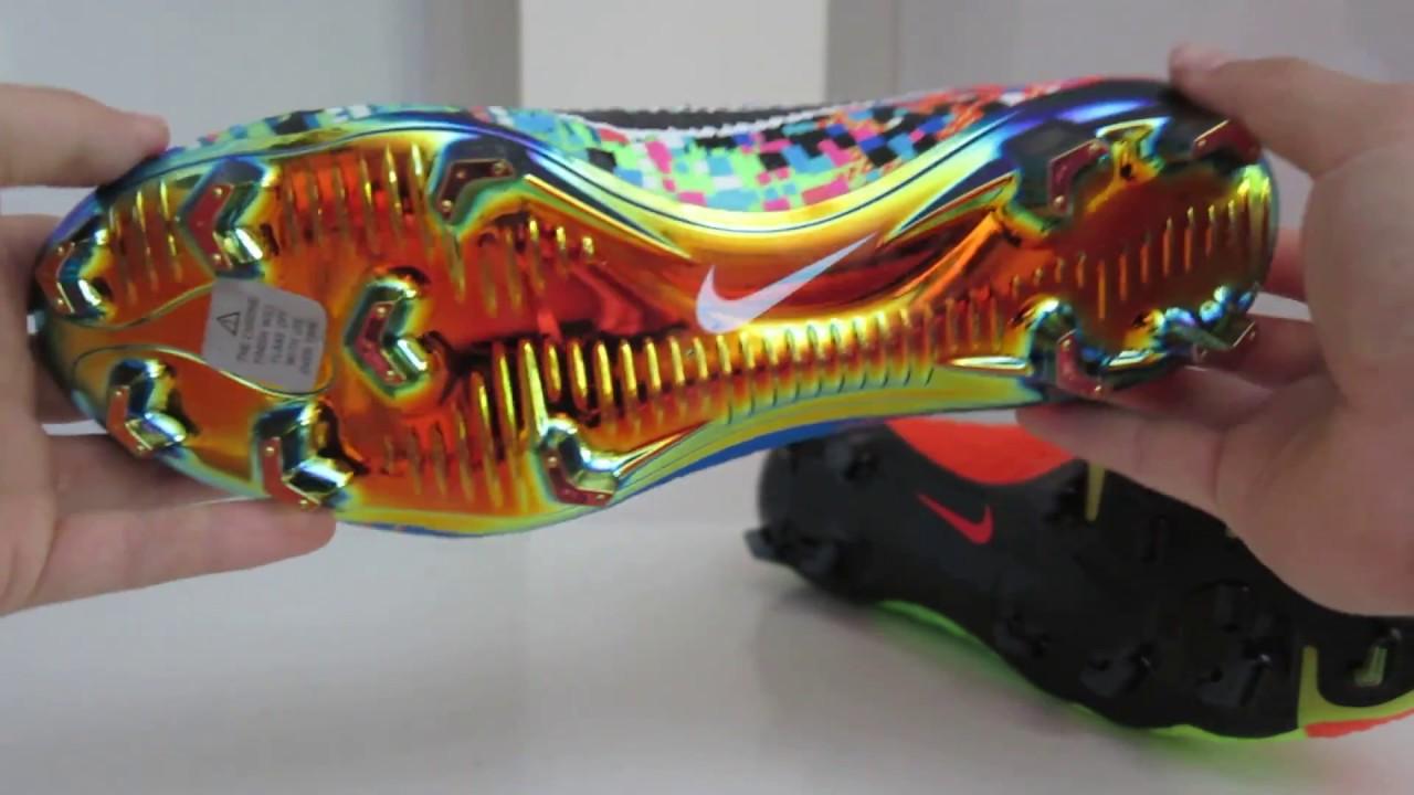 the latest 74ab0 93193 Nike Mercurial Superfly V and Nike Hypervenom Phantom III DF Comparison