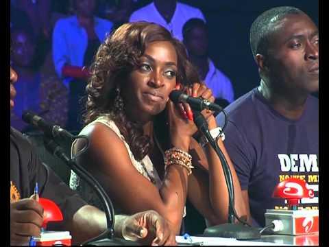 Episode1 (Ibadan Auditions) #NGT2
