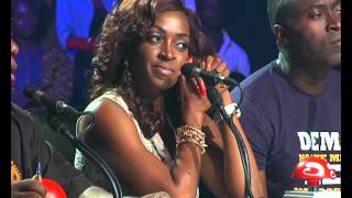 Episode1 Ibadan Auditions NGT2  Nigerias Got Talent