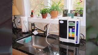 Giá máy lọc nước leveluk Kangen k8 bao nhiêu tiền?