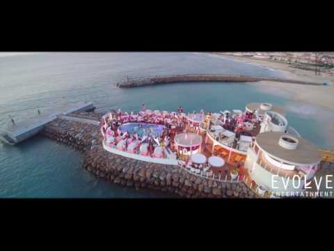 Cape Verde Resort & Beach Club Launch