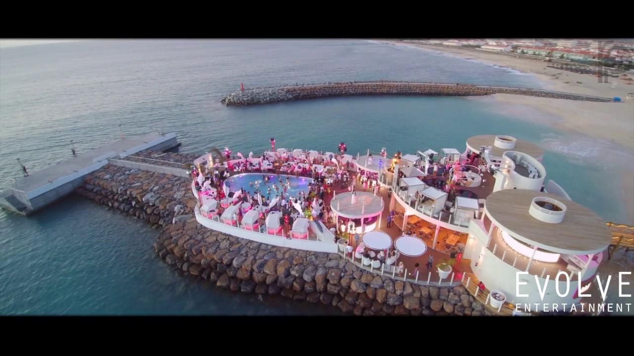 Evolve Beach Club