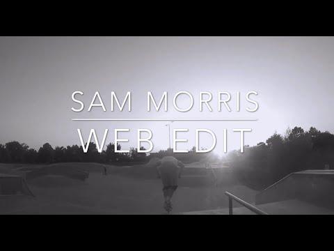 Samuel Morris Web Edit