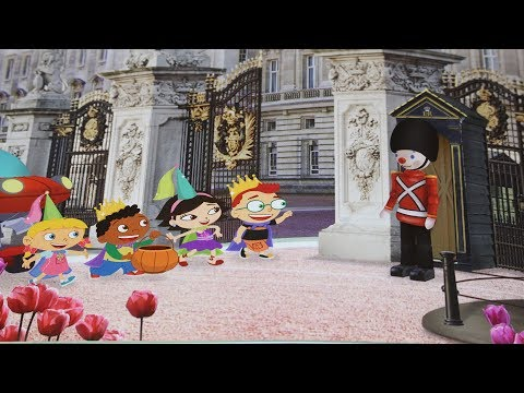 Little Einsteins Theme Song and Video - Kids, Children, Toddlers and Baby will love it! from YouTube · Duration:  1 minutes 2 seconds