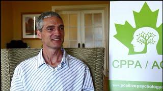 2nd Canadian Conference on Positive Psychology