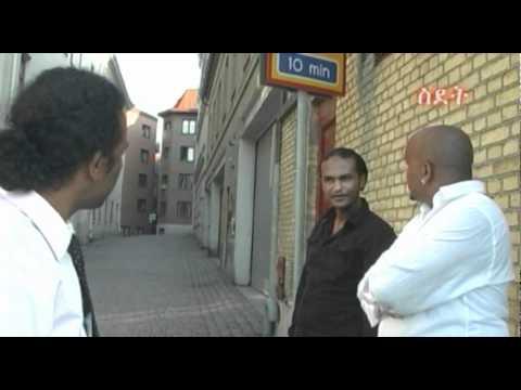 Eritrean new movie ztedegole hawi 2011 by Senay Solomon Wedi Memhr