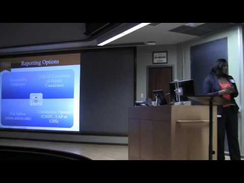 Theorizing Consent, Session Five: Addressing Campus Rape in Texas