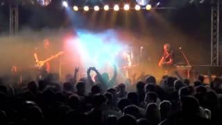 PADDY MURPHY - Follow Me Up To Carlow - Live@Wurmfestival 2012