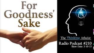 TTA Podcast 210: For Goodness
