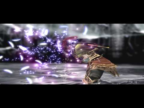 Valkyrie Profile 2 Final Boss Anarchic Entity (50 Crystals)