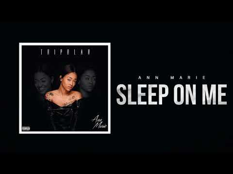 Ann Marie Sleep On Me (Official Audio)