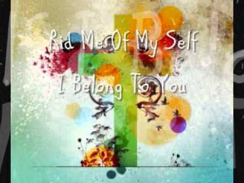 Lead Me To The Cross (Lyrics) Seventh Day Slumber