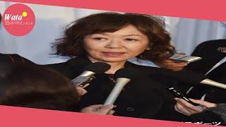 16日に急性心不全のため63歳で死去した歌手西城秀樹さんの通夜が2...