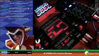 SONIC SPRING FLING (All Sonic DJ Set) mix by Dj CUTMAN